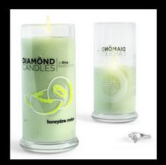 {FREE Blogger Opp} Diamond Candle Sign Ups
