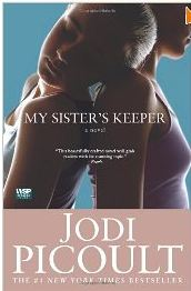 My Sister's Keeper Giveaway