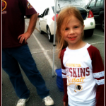 Wordless Wednesday ~ Game Day