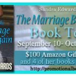 The Marriage Bargain ~ Excerpt