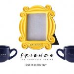 Friends: The Complete Series Box Set and a Prize Pack #Giveaway