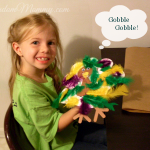 Create Abilities: Developmental Art Kits for Young Children