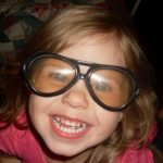 Funny Faces – Wordless Wednesday with Linky
