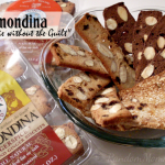 "Almondina ""A Cookie Without The Guilt"""