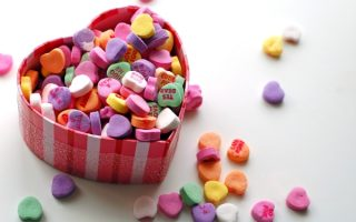 What is Your Favorite Valentine's Day Candy?