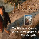 The Hobbit: An Unexpected Journey #TheHobbit