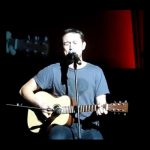 Joseph Gordon-Levitt Plays Ignition Remix {Video} + hitRECord on T.V.