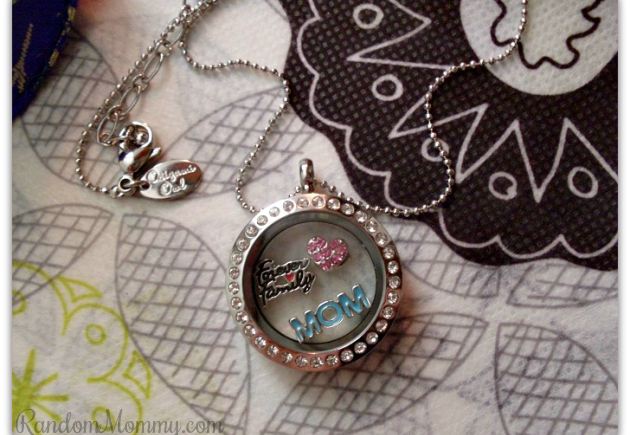 Origami Owl Custom Jewelry