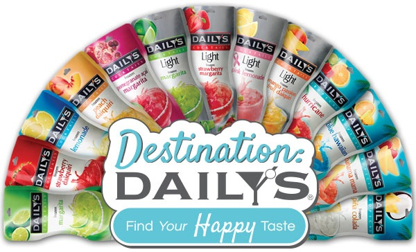Destination Dailys