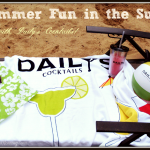 Daily's Cocktails – Find Your Happy Taste #DestinationDailys
