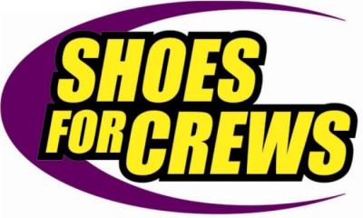 shoes for crews logo