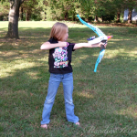NERF Rebelle Heartbreaker Bow – Step Up. Stand Out!