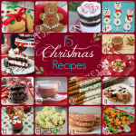 Fifteen Festive Christmas Recipes