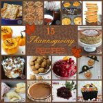Collection of 15 Thanksgiving Recipes