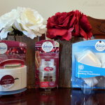 Febreze Holiday Scents #FebrezeHoliday