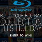 Blu-ray #MovieMagic Giveaway – The Little Mermaid! Wolverine! Turbo! And More!