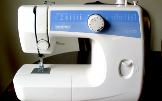 Sew All the Things!