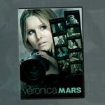 Veronica Mars DVD Giveaway! #VeronicaMarsMovie