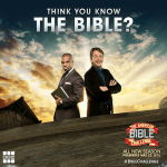 5 Things You Didn't Know About The American Bible Challenge + a Giveaway! #BibleChallenge