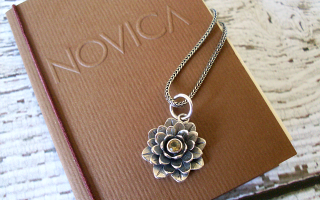 NOVICA – Unique Items & Gifts by Talented Artisans Worldwide