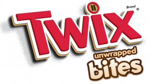 Who would you share your TWIX Bites with? #TwixBites