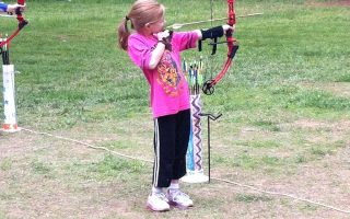 A Weekend of Firsts