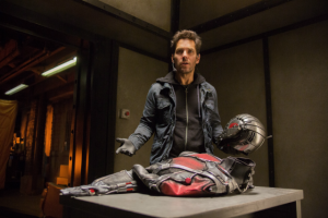 Marvel's Ant-Man: New TV Spot! #AntMan