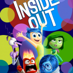 Recipes & Activity Sheets Inspired by Disney/Pixar's Inside Out #InsideOut