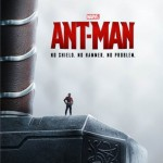 Who's excited to see Marvel's Ant-Man?! #AntMan