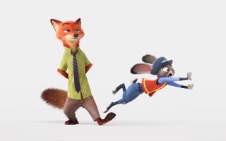 Zootopia Teaser Trailer from Walt Disney Animation Studio's #Zootopia