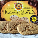 Honey Bunches of Oats Breakfast Biscuits are Here!