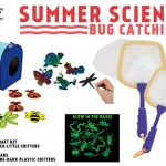 Summer Scientist Bug Catching Kit Giveaway! #LearnWithOrkin