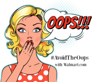 "How to Avoid Those Dreaded ""Oops"" Moments #AvoidTheOops"