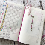 July Tracker #BulletJournal