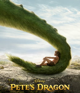 Pete's Dragon: Printable Coloring & Activity Sheets! #PetesDragon