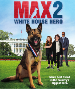 MAX 2: White House Hero Giveaway!