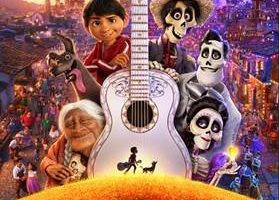 Disney•Pixar's COCO – Coloring Pages & More! #PixarCoco
