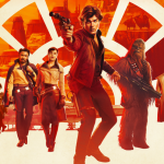 Solo: A Star Wars Story ~ New Trailer
