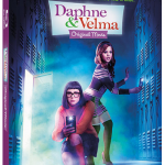 Daphne & Velma Giveaway from Warner Bros. Home Entertainment #DaphneVelma