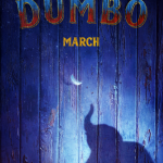 Live-Action Dumbo Teaser Trailer!