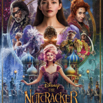 The Nutcracker and the Four Realms ~ #DisneysNutcracker